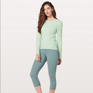 New Lululemon sweater size 8